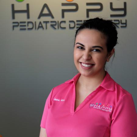 Sirena's Picture Happy Pediatric Dentistry