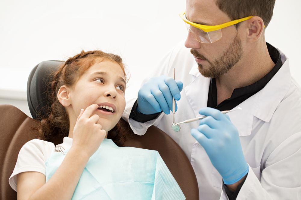 kids dental emergency san antonio